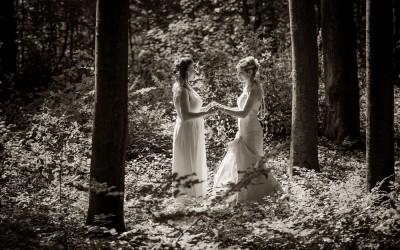 Charlette & Julia