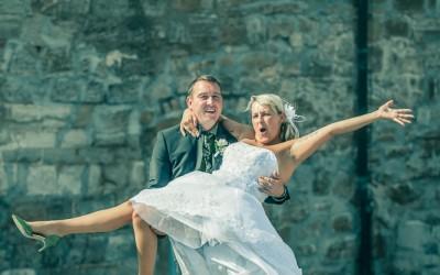 Wedding Eileen & Sandro Wachsenburg 18.07.2015