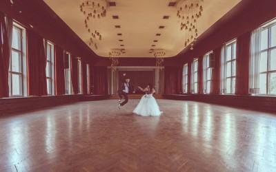 Wedding Maria & Gero - Lost Place - 11.07.2015