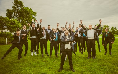 Wedding S&J 16.05.2015 Hessen