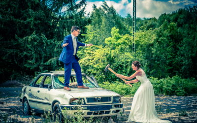 Wedding Steffi & Lars Juni 2017 Frankenland