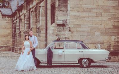 Wedding C&U Meiningen