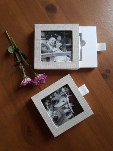 Jürgen`s Wedding Päckchen